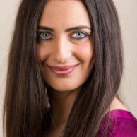 Axis Patricia Fahmy